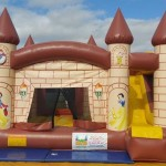 Jumping castle hire Geelong